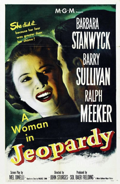 Image Jeopardy Watch Full Movie Free Online