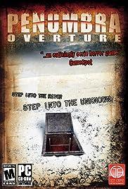 Penumbra: Overture - Episode One(2007) Poster - Movie Forum, Cast, Reviews