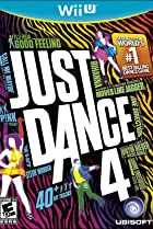 Image of Just Dance 4