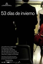 53 días de invierno (2006) Poster - Movie Forum, Cast, Reviews