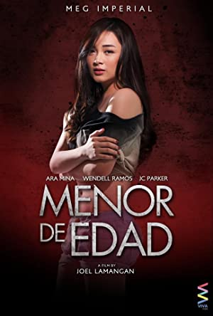 Menor de edad (2013) Download on Vidmate