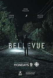 Bellevue Poster - TV Show Forum, Cast, Reviews