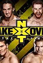 Primary image for WWE NXT Takeover: Fatal 4 Way
