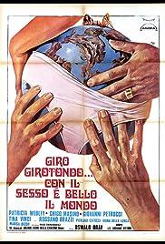 Giro girotondo... con il sesso è bello il mondo Poster