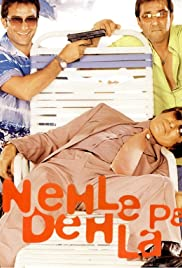 Nehlle Pe Dehlla (2007) Poster - Movie Forum, Cast, Reviews