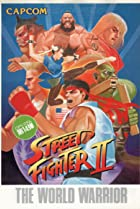 Image of Street Fighter II: The World Warrior