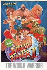 Street Fighter II: The World Warrior(1991) Poster - Movie Forum, Cast, Reviews