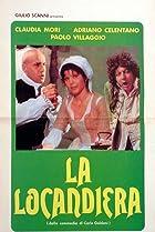 Image of La locandiera