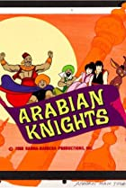 Image of Arabian Knights
