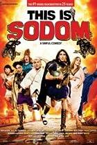 Image of Zohi Sdom