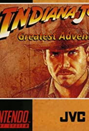 The Greatest Adventures of Indiana Jones Poster