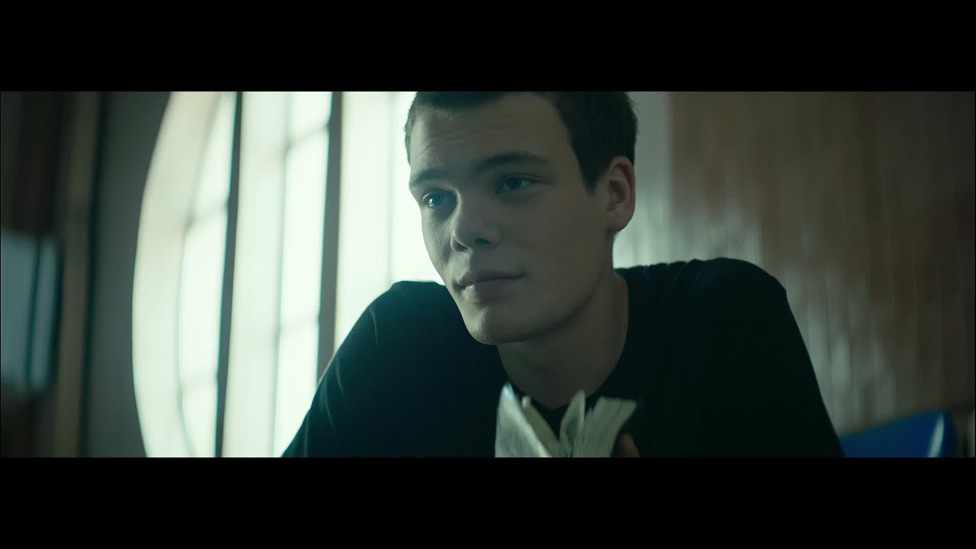 The mother of director Kirill Serebrennikov died 02/19/2018 15