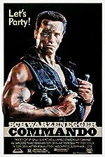 Commando(1985)