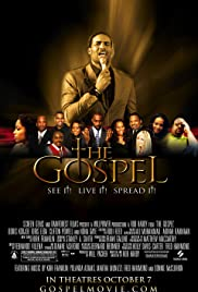 The Gospel (2005) Poster - Movie Forum, Cast, Reviews