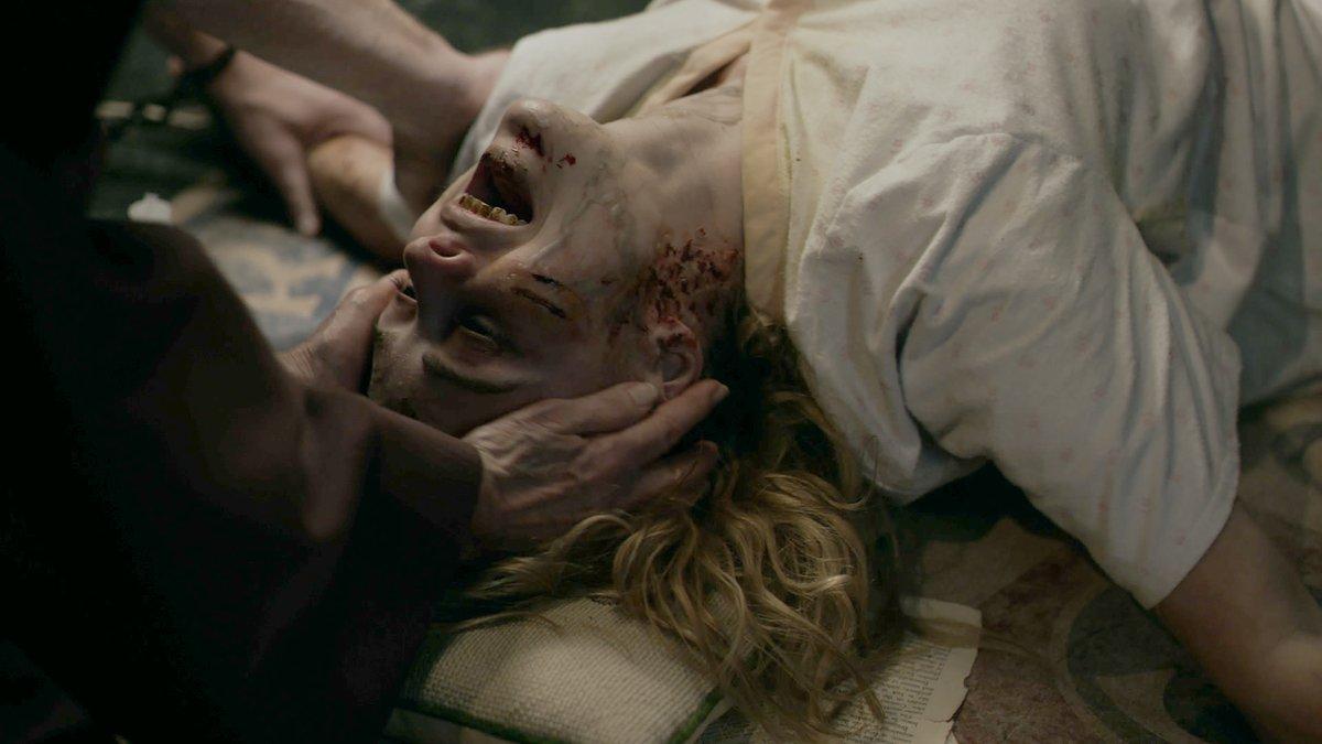 تحميل و مشاهدة مسلسل الرعب The Exorcist