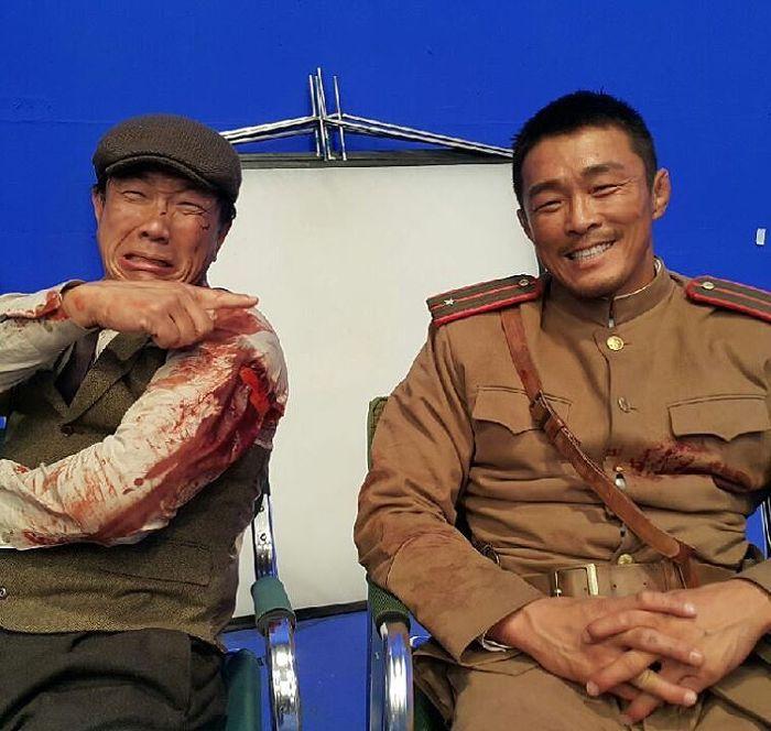 Operacion Chromite (In-cheon sang-ryuk jak-jeon)