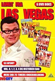 Langt fra Las Vegas Poster - TV Show Forum, Cast, Reviews