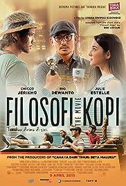 Filosofi Kopi Poster