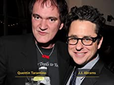 John Cho Addresses Quentin Tarantino 'Star Trek' Rumors