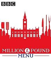 Million Pound Menu poster