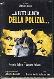 ...a tutte le auto della polizia... (1975) Poster - Movie Forum, Cast, Reviews