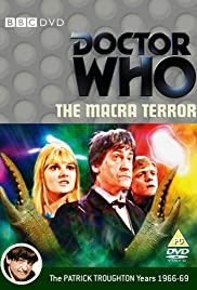 The Macra Terror: Episode 2 Poster