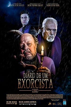 Diário de um Exorcista – Zero – Nacional HD 720p