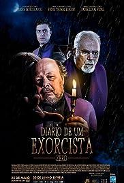 Diário de un Exorcista zero (2016) WEBRip 720p Dual Latino-Portugues