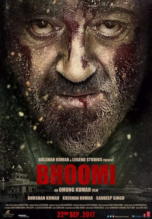 Download Sanjay Dutt Upcoming Movie Bhoomi 2017 Official Trailer | Sanjay Dutt | Aditi Rao Hydari |