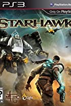 Image of Starhawk