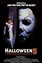 Image of Halloween 5