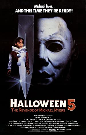 Halloween 5
