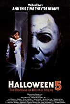Primary image for Halloween 5