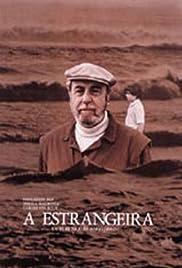 A Estrangeira Poster