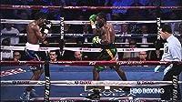 Nicholas Walters v Miguel Marriaga - WBA Super World Featherweight Championship