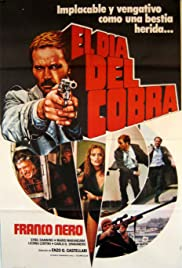 Il giorno del Cobra (1980) Poster - Movie Forum, Cast, Reviews