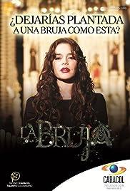 La Bruja Poster