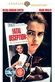 Fatal Deception: Mrs. Lee Harvey Oswald (1993) Poster - Movie Forum, Cast, Reviews