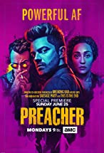 Primary image for Preacher