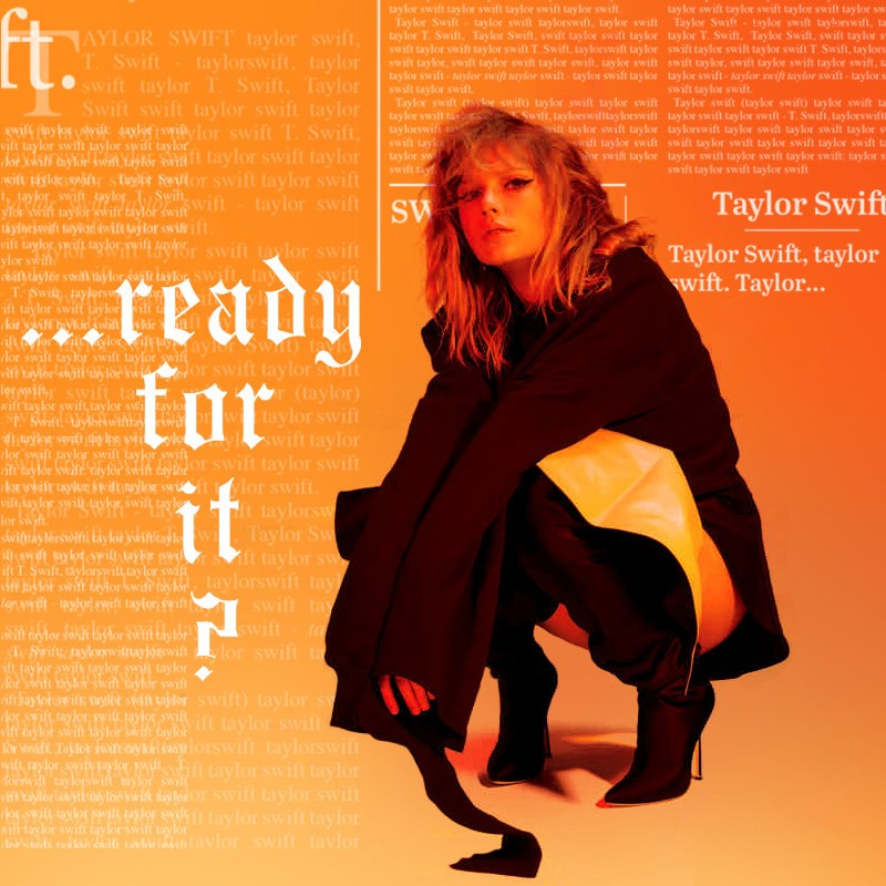 Image result for ...ready for it
