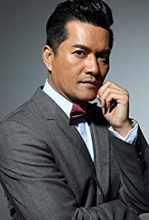 Ray Lui Picture
