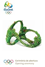Primary image for Rio 2016 Olympic Games Opening Ceremony