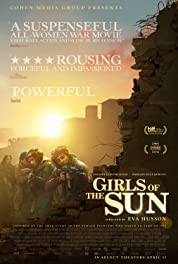 Girls of the Sun (2019) poster
