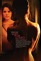 When Will I Be Loved (2004) Poster