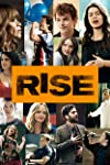 Moana Star Cast in NBC Theater Pilot Drama High From Jason Katims