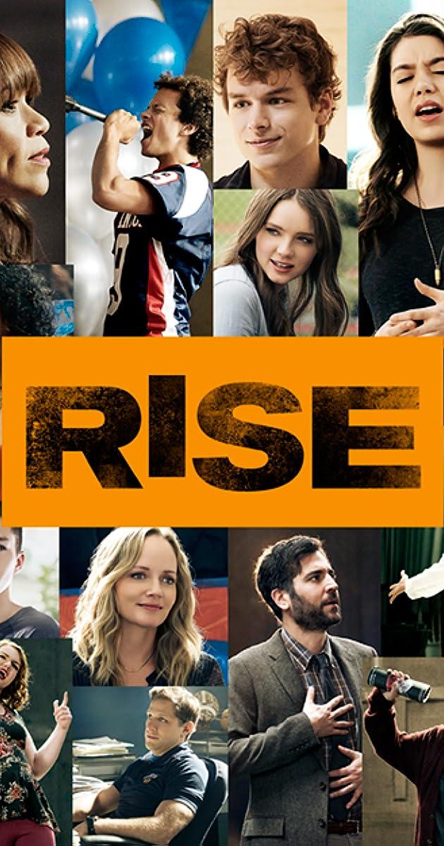 Rise Serie
