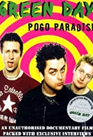 Green Day: Pogo Paradise Poster