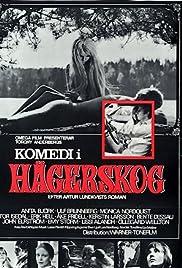 Komedi i Hägerskog Poster