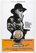 Family Plot(1976)