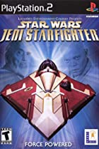 Image of Star Wars: Jedi Starfighter